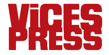 ViCES Press Logo